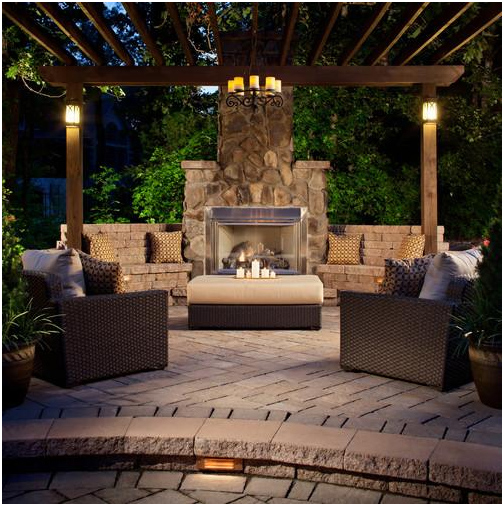 Official Blog Of Outdoor Design Group Colorado Landscape