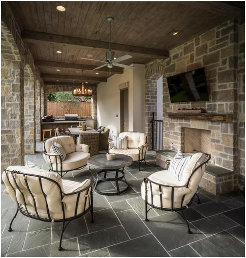 5 cool patio ideas lot lines On cool porch designs